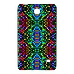 Glittering Kaleidoscope Mosaic Pattern Samsung Galaxy Tab 4 (8 ) Hardshell Case  by Costasonlineshop