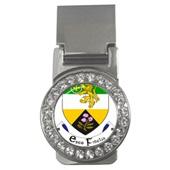County Offaly Coat Of Arms  Money Clips (cz)  by abbeyz71