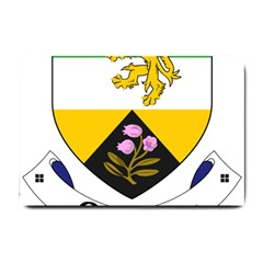 County Offaly Coat of Arms  Small Doormat
