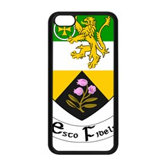 County Offaly Coat Of Arms  Apple Iphone 5c Seamless Case (black) by abbeyz71