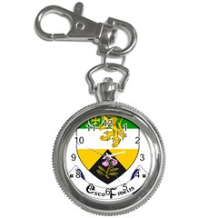 County Offaly Coat Of Arms  Key Chain Watches by abbeyz71