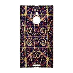 Tribal Ornate Pattern Nokia Lumia 1520 by dflcprints