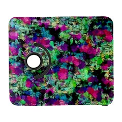 Blended Texture        Samsung Galaxy Note Ii Flip 360 Case by LalyLauraFLM