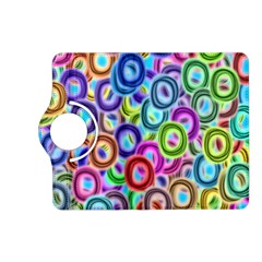 Colorful Ovals        Samsung Galaxy Note 3 Soft Edge Hardshell Case by LalyLauraFLM