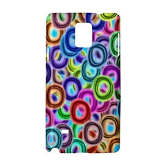 Colorful ovals        Apple iPhone 6 Plus/6S Plus Leather Folio Case by LalyLauraFLM
