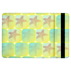 Starfish Ipad Air Flip by linceazul