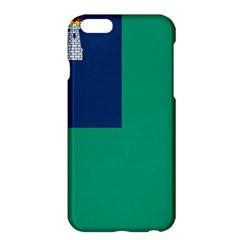 City Of Dublin Fag  Apple Iphone 6 Plus/6s Plus Hardshell Case by abbeyz71