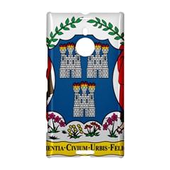 City Of Dublin Coat Of Arms  Nokia Lumia 1520 by abbeyz71