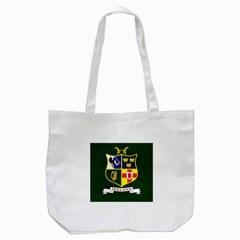 Flag Of Ireland National Field Hockey Team Tote Bag (white) by abbeyz71