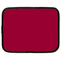 Flag Of The Apprentice Boys Of Derry Netbook Case (xl)  by abbeyz71