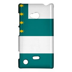 Flag Of Fenian Brotherhood Nokia Lumia 720 by abbeyz71