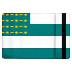 Flag of Fenian Brotherhood iPad Air Flip