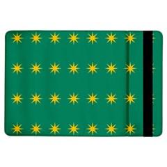 32 Stars Fenian Flag iPad Air Flip