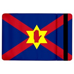Flag Of The Ulster Nation Ipad Air 2 Flip by abbeyz71
