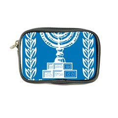 Emblem Of Israel Coin Purse by abbeyz71