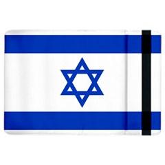 Flag Of Israel Ipad Air 2 Flip by abbeyz71