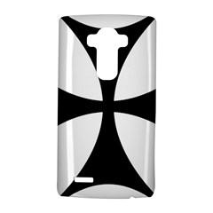 Bolnisi Cross Lg G4 Hardshell Case by abbeyz71
