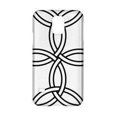 Carolingian Cross Samsung Galaxy S5 Hardshell Case  by abbeyz71