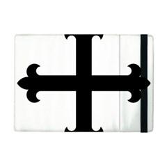 Cross Fleury  Ipad Mini 2 Flip Cases by abbeyz71