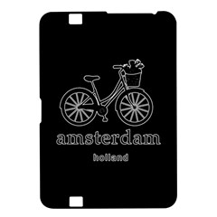 Amsterdam Kindle Fire Hd 8 9  by Valentinaart
