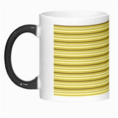 Decorative Lines Pattern Morph Mugs by Valentinaart