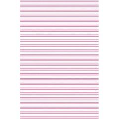 Decorative Line Pattern 5 5  X 8 5  Notebooks by Valentinaart