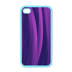 Artistic Pattern Apple Iphone 4 Case (color) by Valentinaart