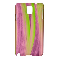 Artistic Pattern Samsung Galaxy Note 3 N9005 Hardshell Case by Valentinaart