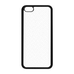 Artistic Pattern Apple Iphone 5c Seamless Case (black) by Valentinaart