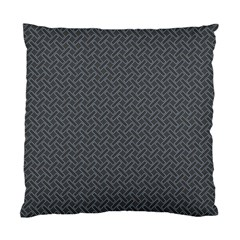 Artistic Pattern Standard Cushion Case (one Side) by Valentinaart