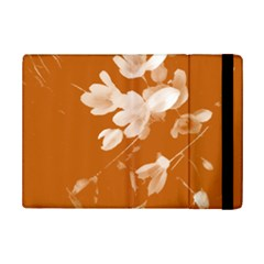 Autumn Crocus Orange Ipad Mini 2 Flip Cases by DeneWestUK