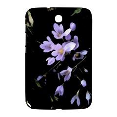 Autumn Crocus Samsung Galaxy Note 8 0 N5100 Hardshell Case  by DeneWestUK