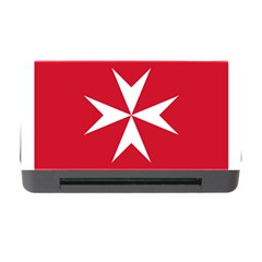Civil Ensign Of Malta Memory Card Reader With Cf by abbeyz71