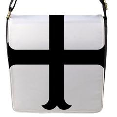 Cross Molin Flap Messenger Bag (s) by abbeyz71