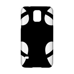 Cross Of Novgorod Samsung Galaxy S5 Hardshell Case  by abbeyz71