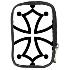 Occitan Cross\ Compact Camera Cases by abbeyz71