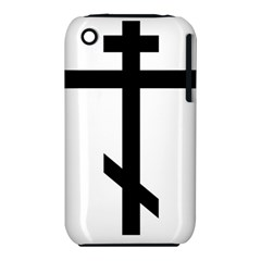 Orthodox Cross  Iphone 3s/3gs