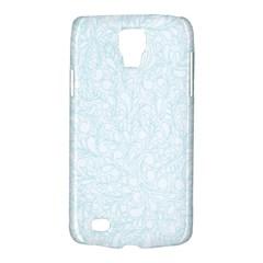 Pattern Galaxy S4 Active by Valentinaart