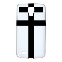 Patriarchal Cross Galaxy S4 Active by abbeyz71