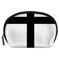 Patriarchal Cross Accessory Pouches (large)  by abbeyz71