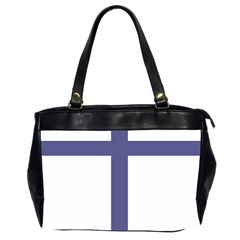 Patriarchal Cross Office Handbags (2 Sides)  by abbeyz71