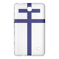 Patriarchal Cross  Samsung Galaxy Tab 4 (7 ) Hardshell Case  by abbeyz71