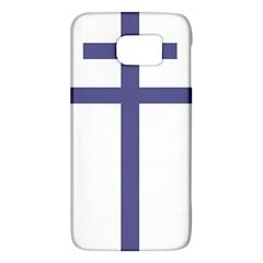 Patriarchal Cross  Galaxy S6 by abbeyz71