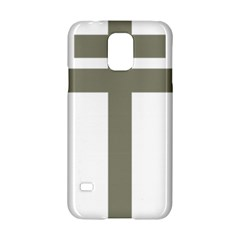 Cross Of Loraine Samsung Galaxy S5 Hardshell Case  by abbeyz71