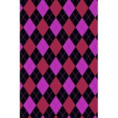 Plaid Pattern 5 5  X 8 5  Notebooks by Valentinaart