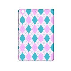 Plaid Pattern Ipad Mini 2 Hardshell Cases by Valentinaart