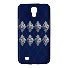 Diamonds And Lasers Argyle  Samsung Galaxy Mega 6 3  I9200 Hardshell Case by emilyzragz