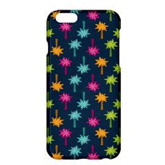 Funny Palm Tree Pattern Apple Iphone 6 Plus/6s Plus Hardshell Case by tarastyle
