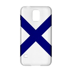 Saint Andrew s Cross Samsung Galaxy S5 Hardshell Case  by abbeyz71