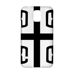 Serbian Cross Samsung Galaxy S5 Hardshell Case  by abbeyz71